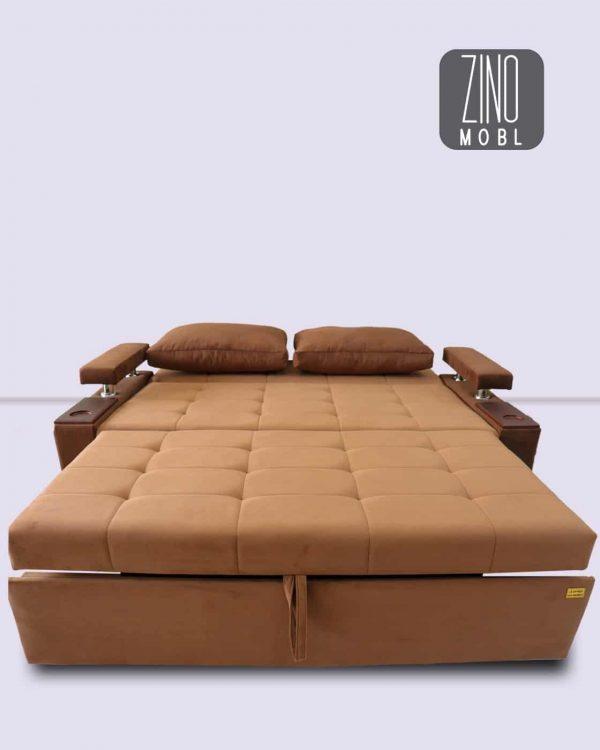 کاناپه تختخواب شو آرامش