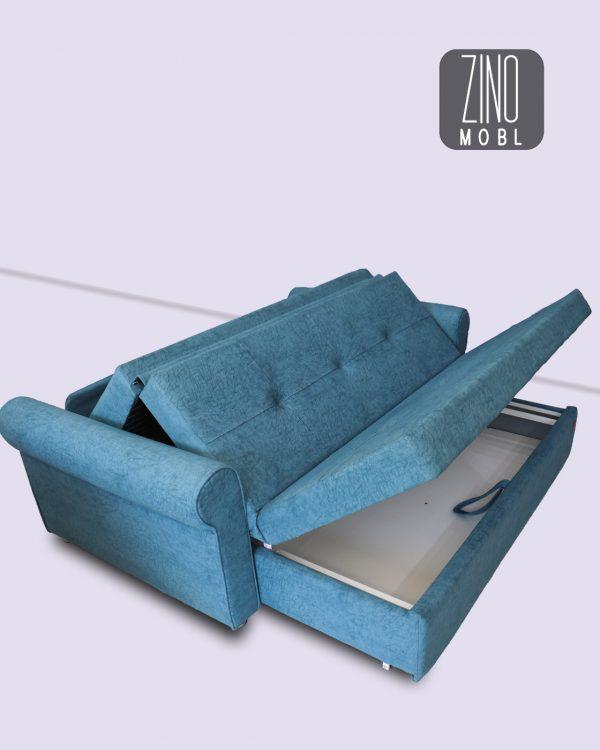 کاناپه تخت خواب شو سری لیندا
