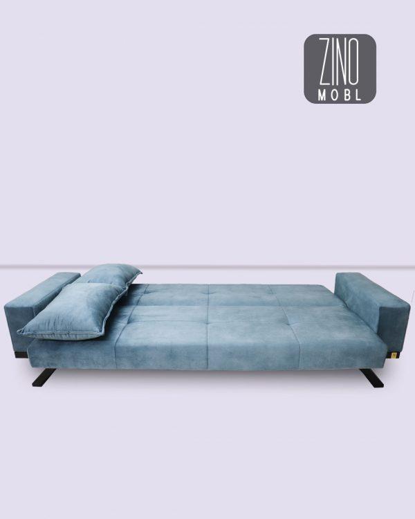 کاناپه تختخواب شو سری روماک