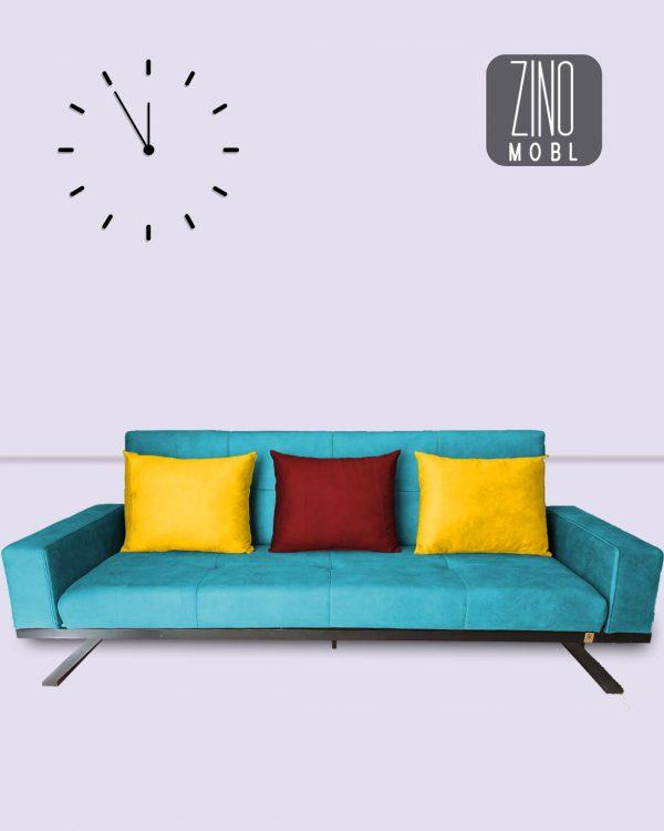 کاناپه تختخواب شو روماک