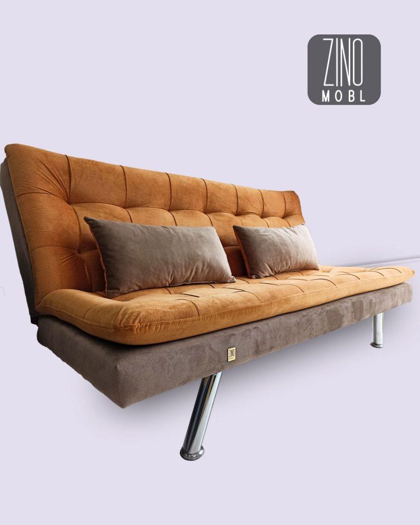 کاناپه تختخواب شو ایپک