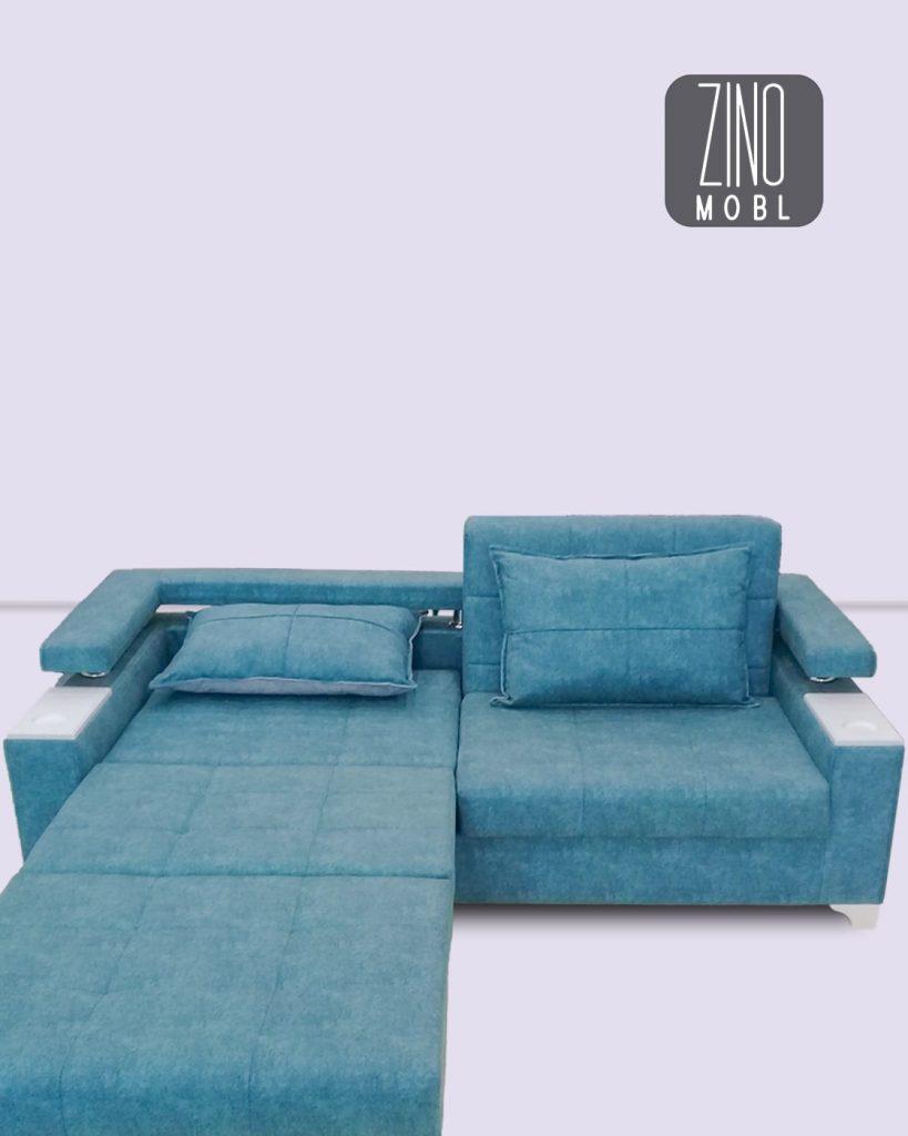 کاناپه تختخواب شو سری لوکسوری