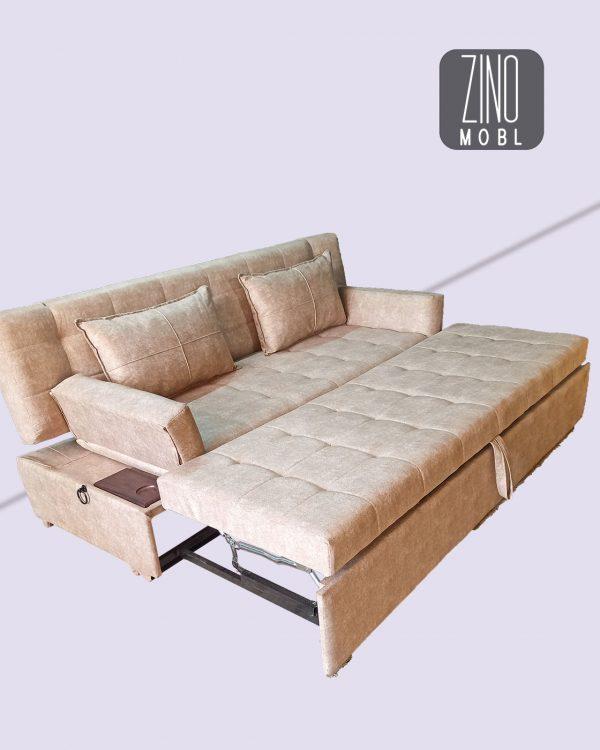 کاناپه تختخواب شو پایا